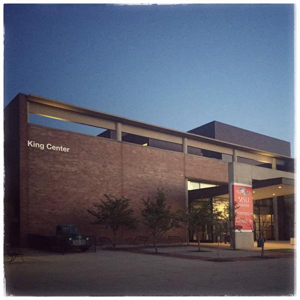 Kind Center